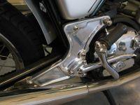 Holland Norton Works - exclusive Commando parts